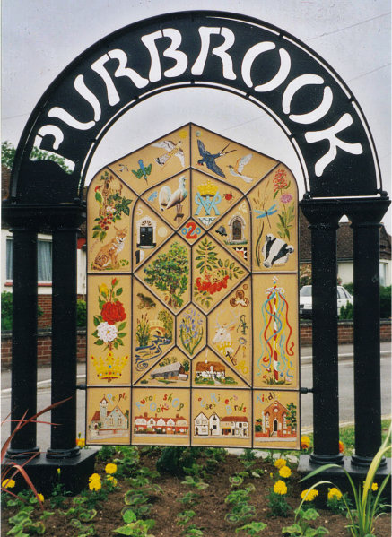 Purbrook